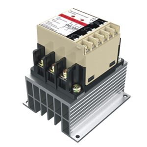 3P AC Solid State Contactor