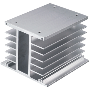 XH Three-phase SSR Radiator(For 10-100A)