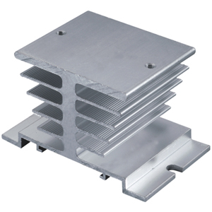 XI Single-phase SSR Radiator(For 5-20A)