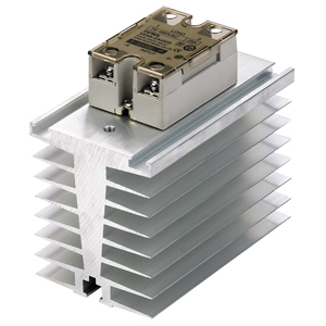 Single-phase Solid State Contactor