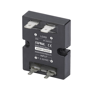 SSRW940amp ac ac solid state relay China Xurui Electronic