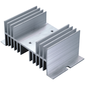 XW Single-phase SSR Radiator(For 5-20A)