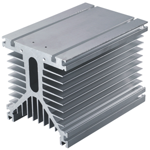 XY Hi-power SSR Radiator(For 100-600A)